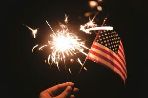 sparklers_Flag