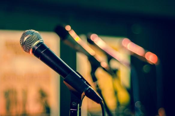 microphones_concert